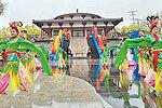 第31届中国洛阳牡丹文化节赏花活动启动