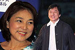 日本58岁女星自曝曾与成龙交往