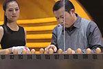 《最强大脑》追梦老男孩300鸡蛋找目标
