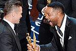 《为奴十二年》获奥斯卡最佳影片
