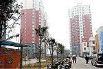 记者探访:郑州公租房建设新进展