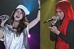 《我是歌手》茜拉翻唱阿黛尔霸气夺冠