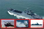 盘点中国海军武器