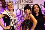 环球小姐泰国开选