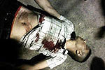 贵州男子酒后持刀寻妻砍伤警察被击毙