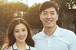 刘翔娇妻陷年龄疑云 四种说法相差7岁