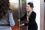 乘坐电梯谨记三点 遇电梯事故学会自救