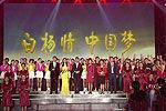 中国传媒大学60周年校庆 阵容赛春晚