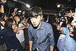 柯震东今日出庭 将决定是否勒令戒毒