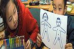 武汉小学教材现女性生殖器构造图遭质疑