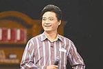 崔永元将主持卫视新闻 称无暇玩微博