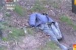 盲人家中身中46刀被害 凶手上吊变腐尸