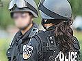 周口女警察追捕杀人犯