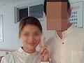 郑州女护士与情夫被捕